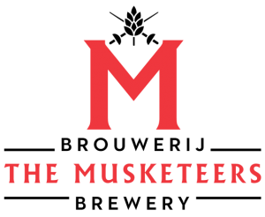 MUSKESTEERS IMPERIAL STOUT