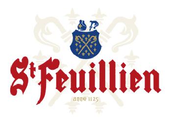 ST FEUILLIEN SAISON