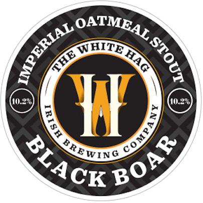 THE WHITE HAG WHITE SOW MINT