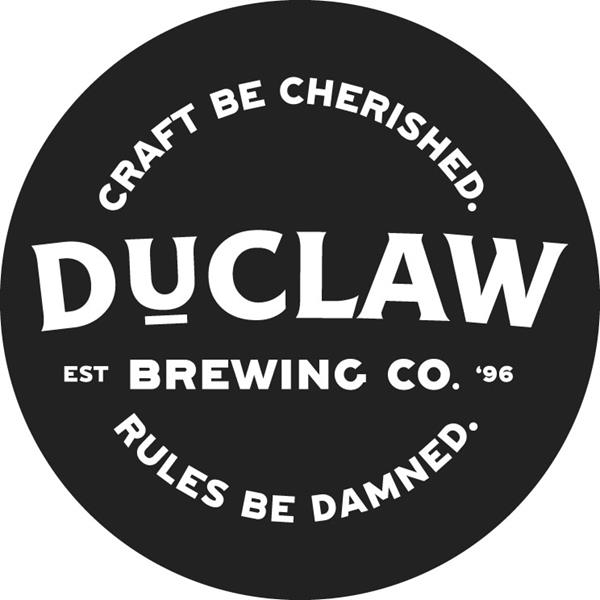DUCLAW STRAWBERRY LETTER