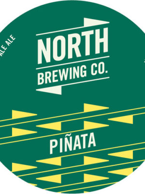 NORTH BREWING PINATA