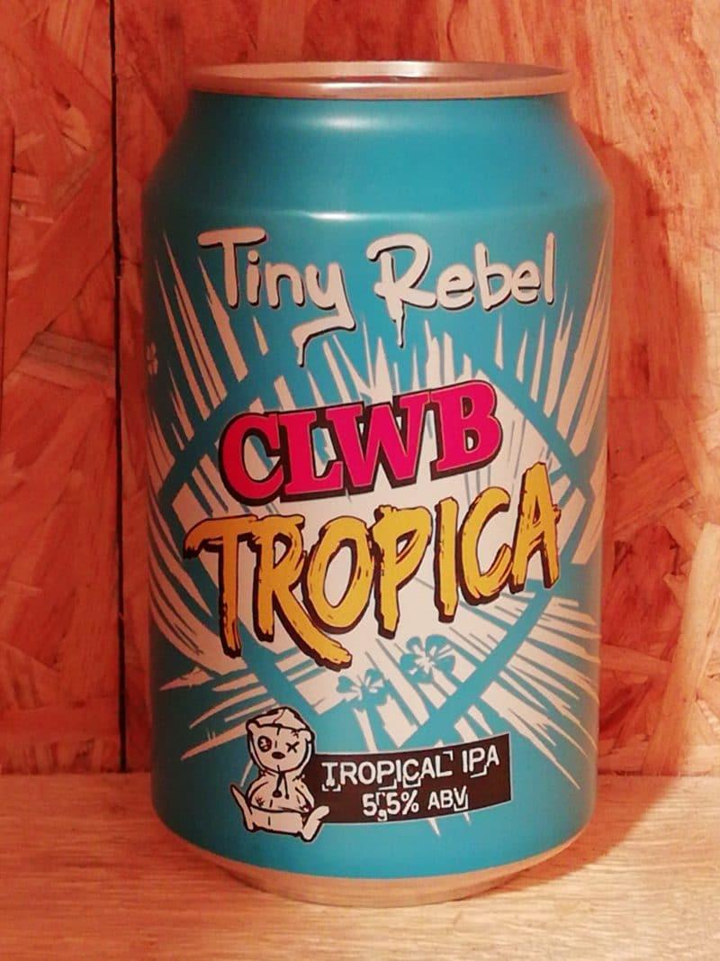 CLWB TROPICA
