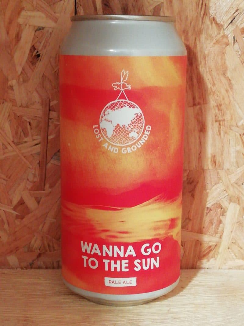 WANNA GO TO THE SUN