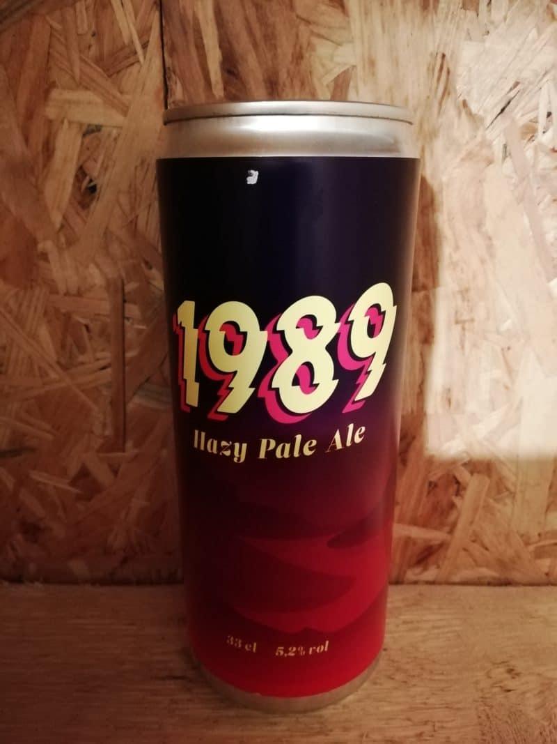 1989 1989