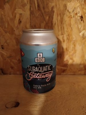 ALPHABET BREWING SUBAQUATIC