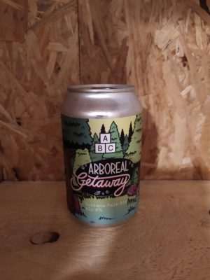 ALPHABET BREWING ARBOREAL