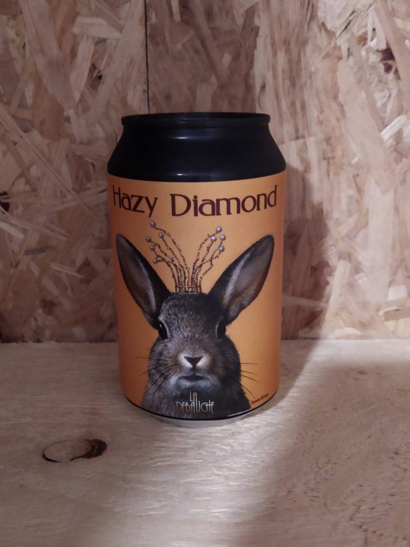 LA DEBAUCHE HAZY DIAMOND