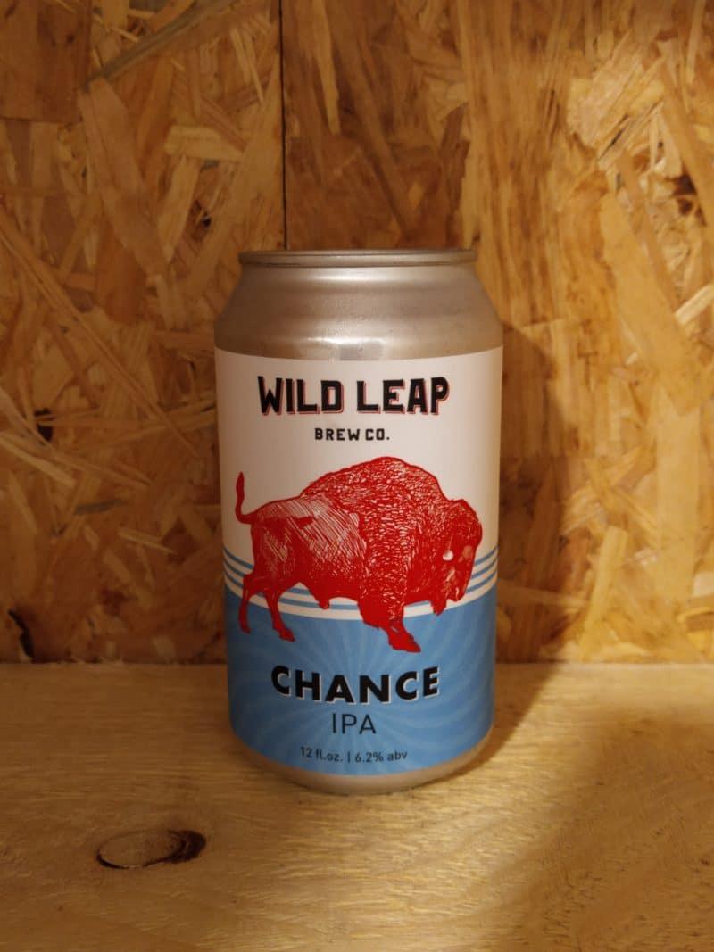 WILD LEAP CHANCE