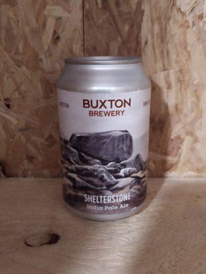 BUXTON SHELTERSTONE