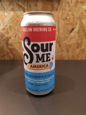 duclaw sour me