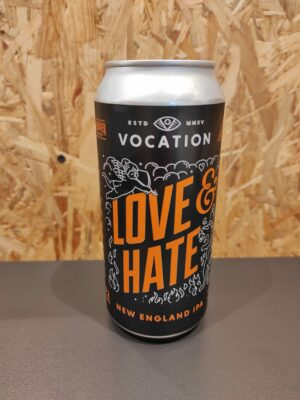vocation - love