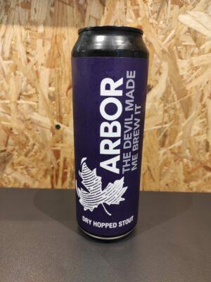 arbor the devil