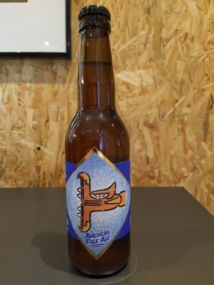 old hop pale ale