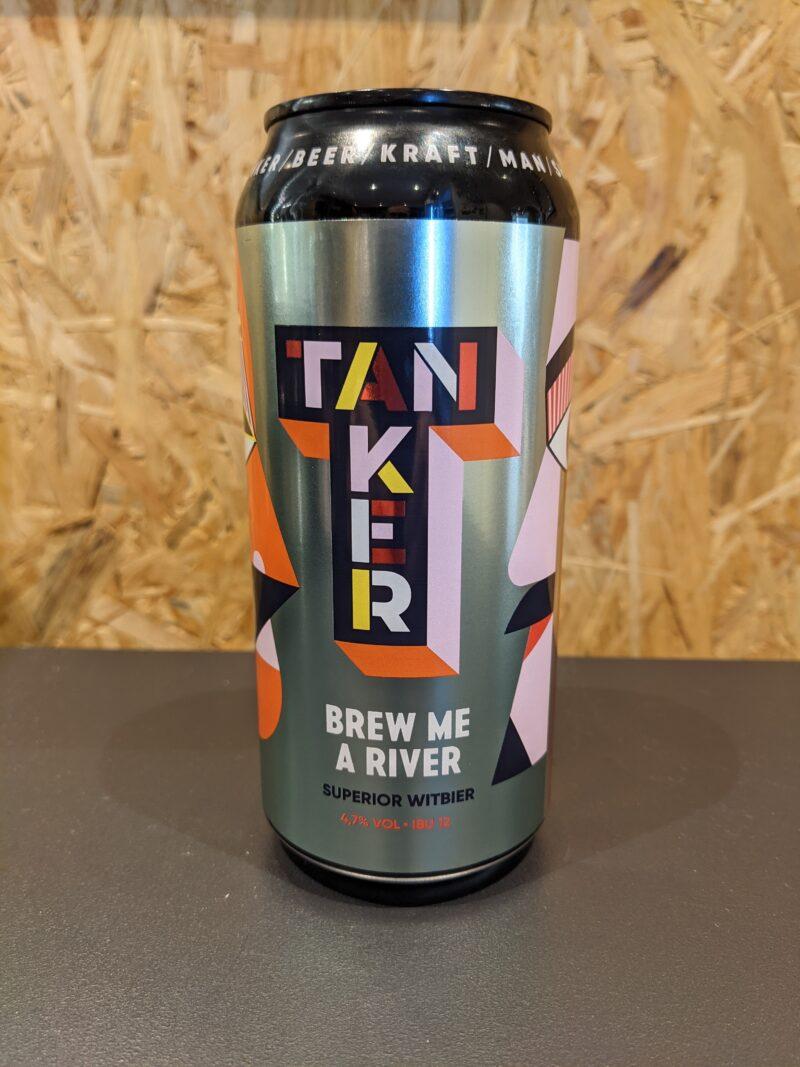 brew me a river